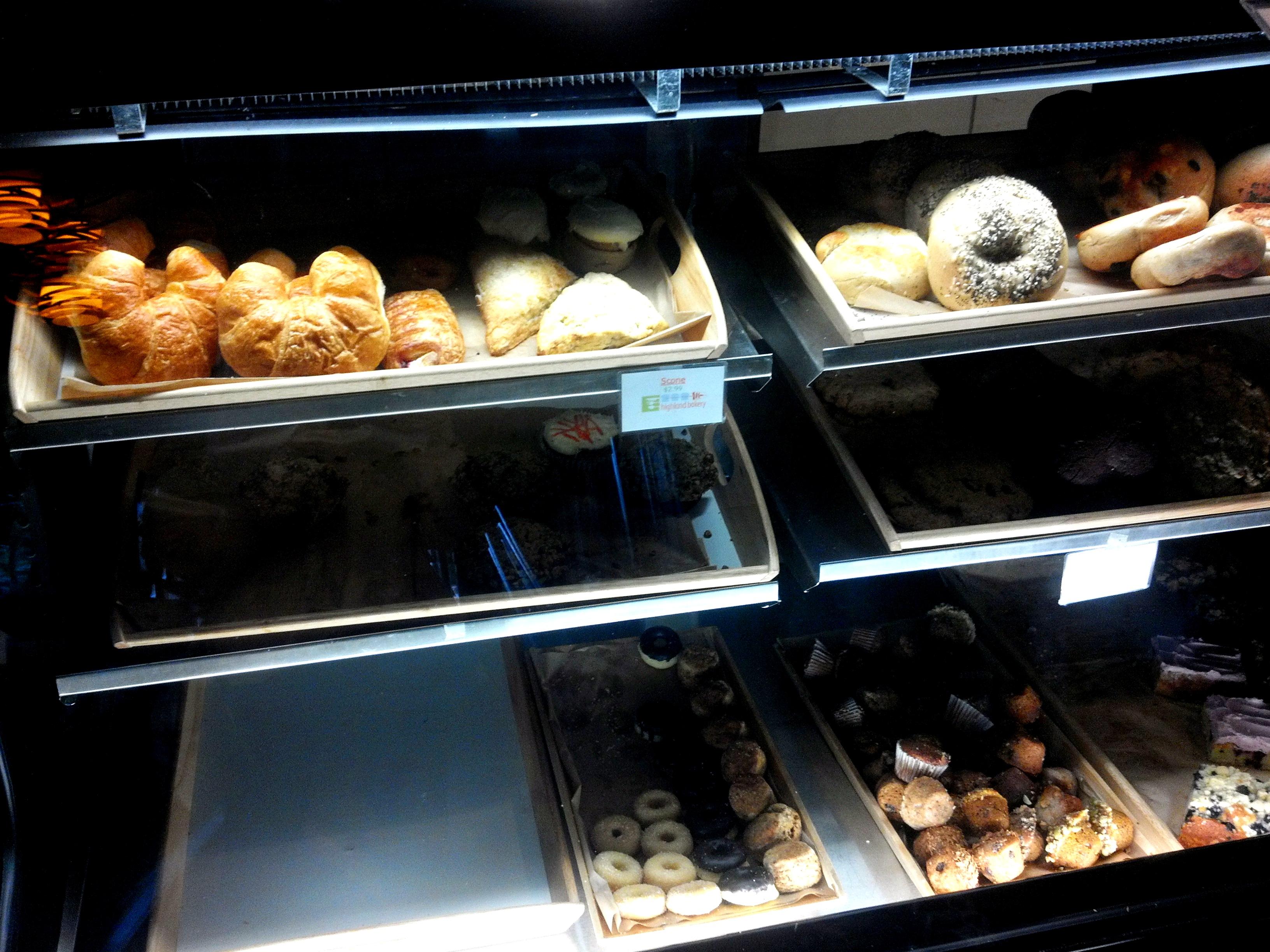 highland bakery, atlanta