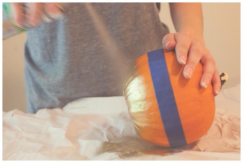 \DIY Pumpkin Decor, fall, autumn, halloween\