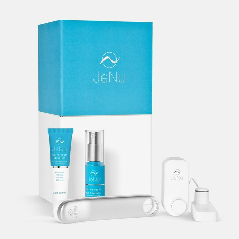 JeNu Active-Youth System, skin care, anti-aging, jenu review