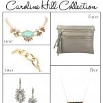 caroline hill collection, fashion accessories, jewelry, cute, chic