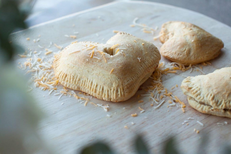 heart shaped breakfast puff recipe