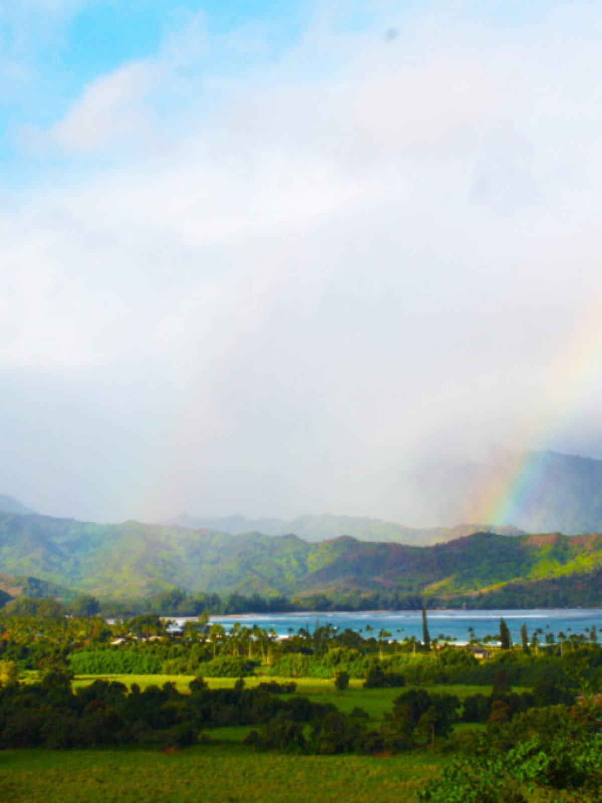 where to stay in kauai, hawaii, the cliffs at princeville, koa kea resort, airbnb, kapuna hale, travel