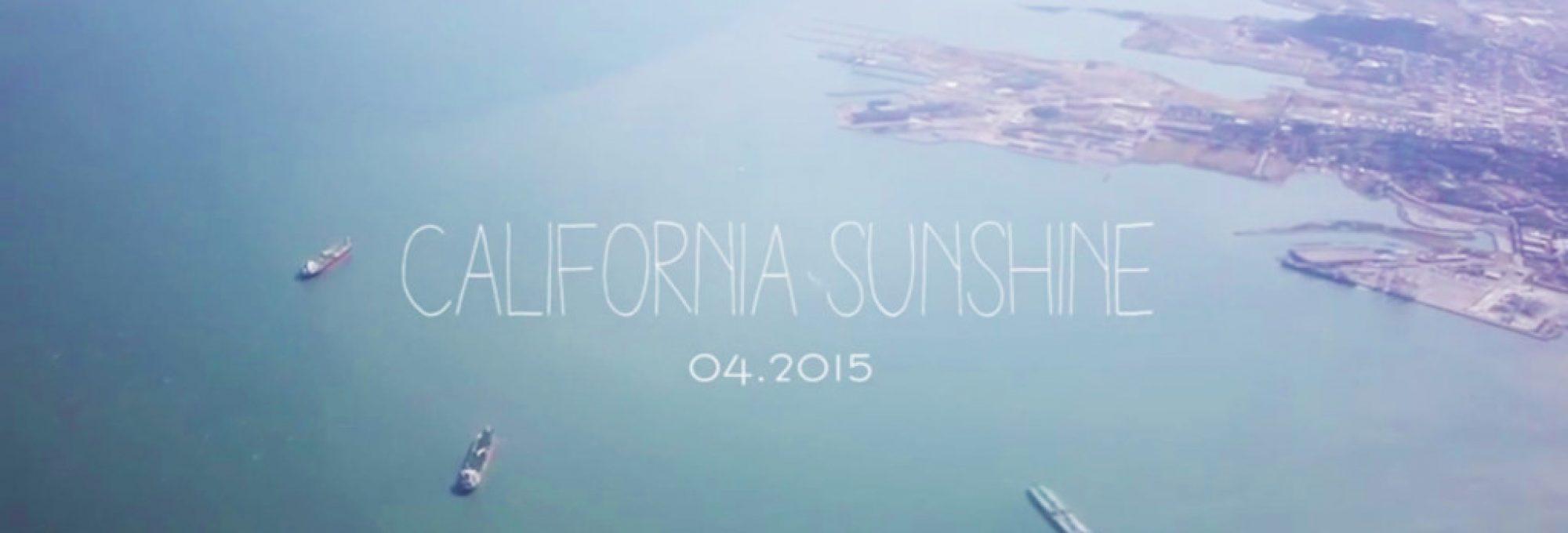 CaliforniaSunshine