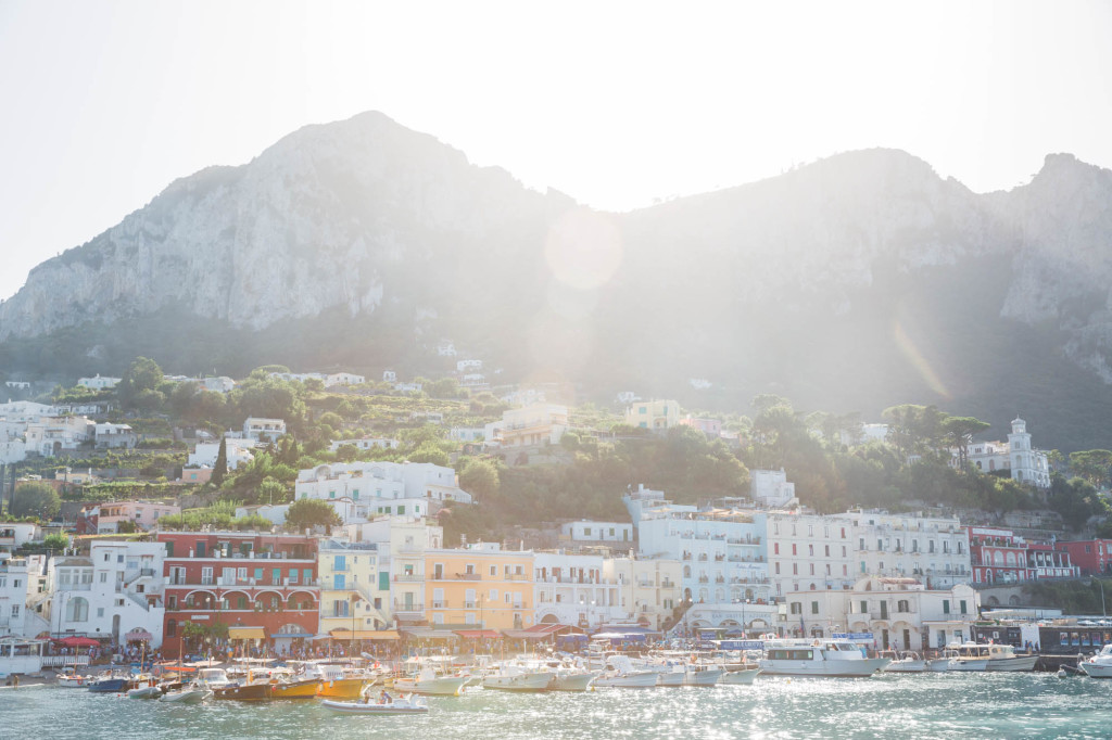 capri, italy, lush to blush travel, what to do in capri, italian island, travel blogger in capri, italy, how to travel for free, how travel blogging works, how to write a travel blog