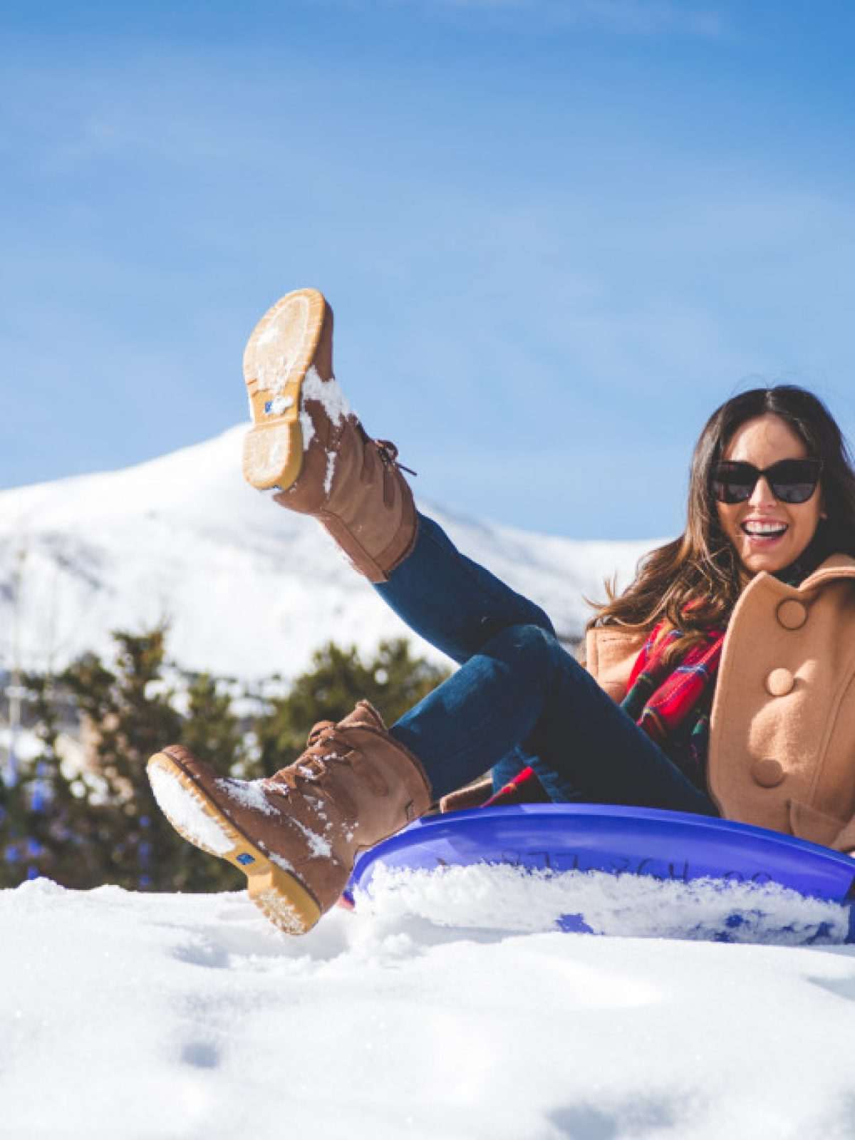breckenridge, colorado, sledding, what to do in breck