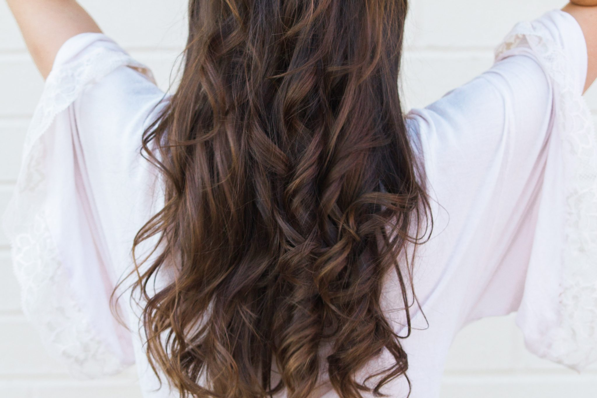 Dove Regenerative Nourishment shampoo and conditioner review, summer hair, dark hair, healthy hair tips, summer hair tips, dark hair for summer