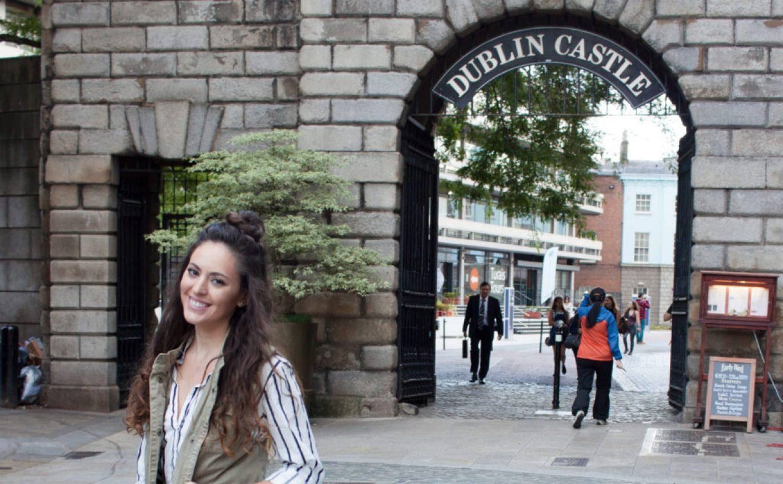 Exploring Dublin
