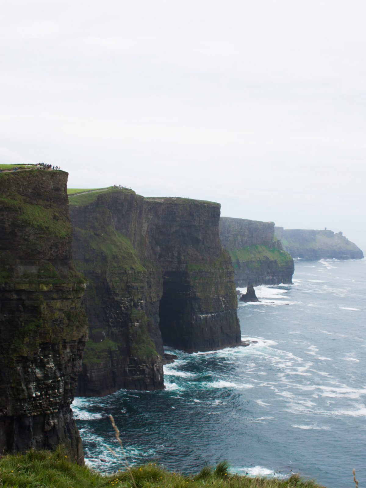 The Cliffs of Moher, Ireland, The Burren, Burren National park, landmarks in western ireland, traveling in Ireland, travel lush