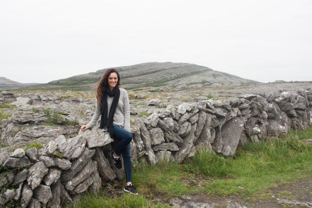 The Cliffs of Moher, Ireland, The Burren, Burren National park, landmarks in western ireland, traveling in Ireland, travel lush