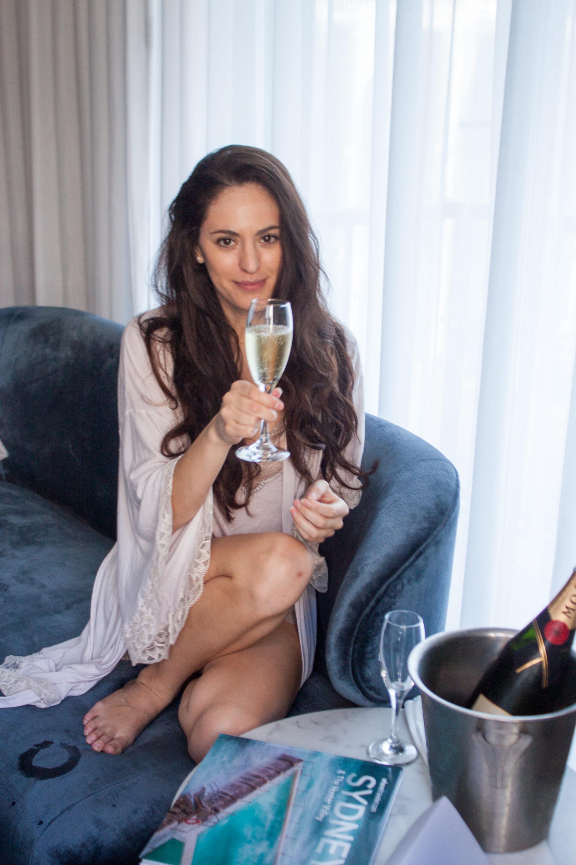 Sydney CBD Radisson Blu Plaza Hotel review, where to stay in Sydney, Australia