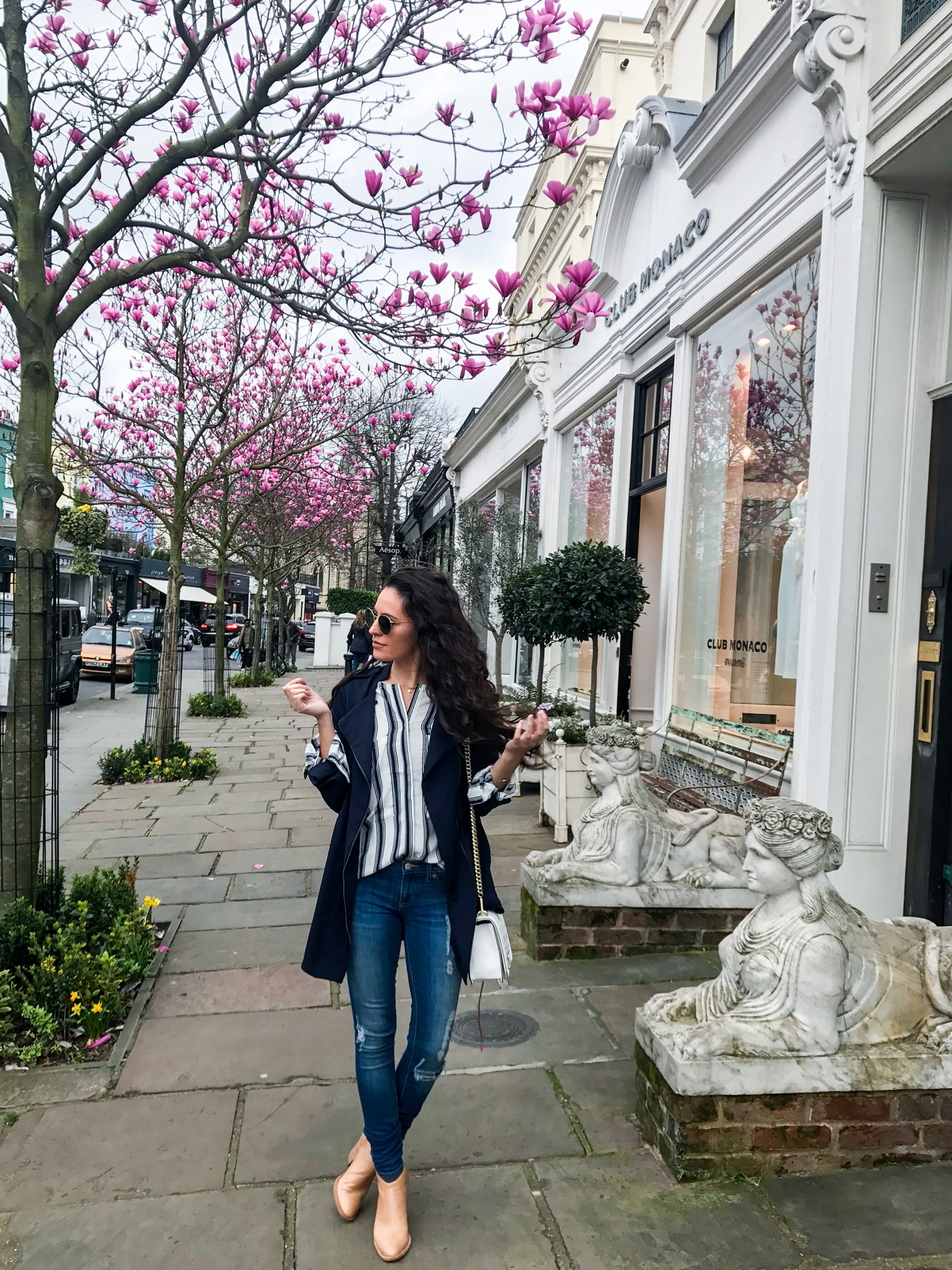shopping in notting hill, the dayrooms, shopping in London, Notting hill london