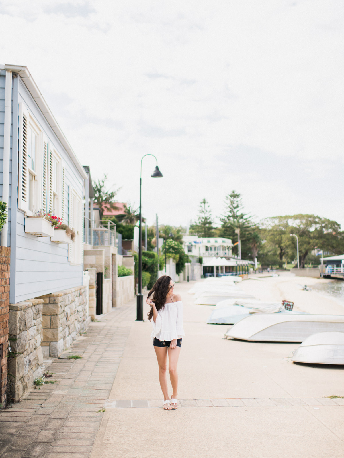 sydney australia, watsons bay, zara, summer outfit ideas, tropical weather, tropical destinations