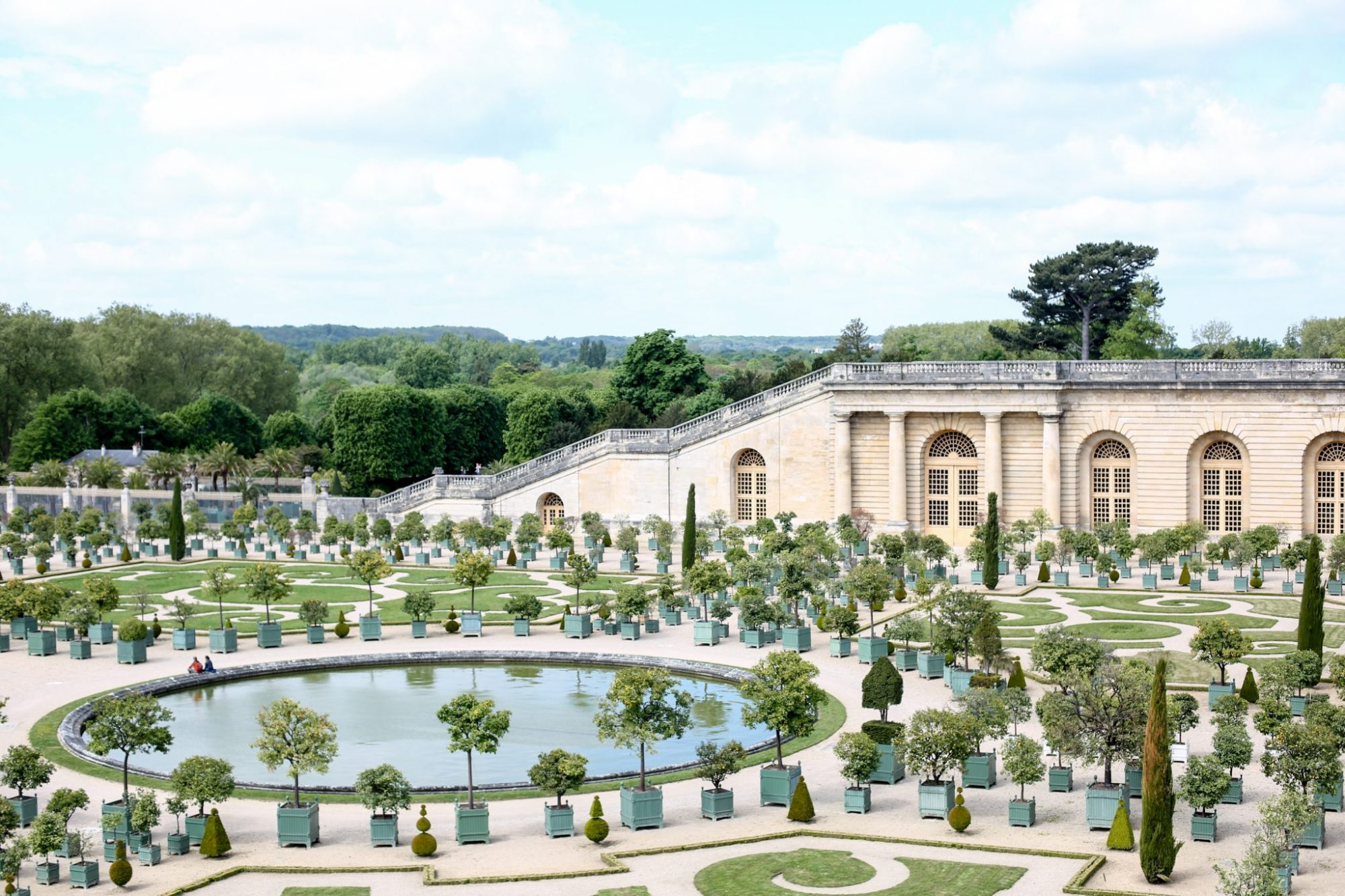 versailles, day trips from paris, what to do in paris, what is versailles, the palace of versailles