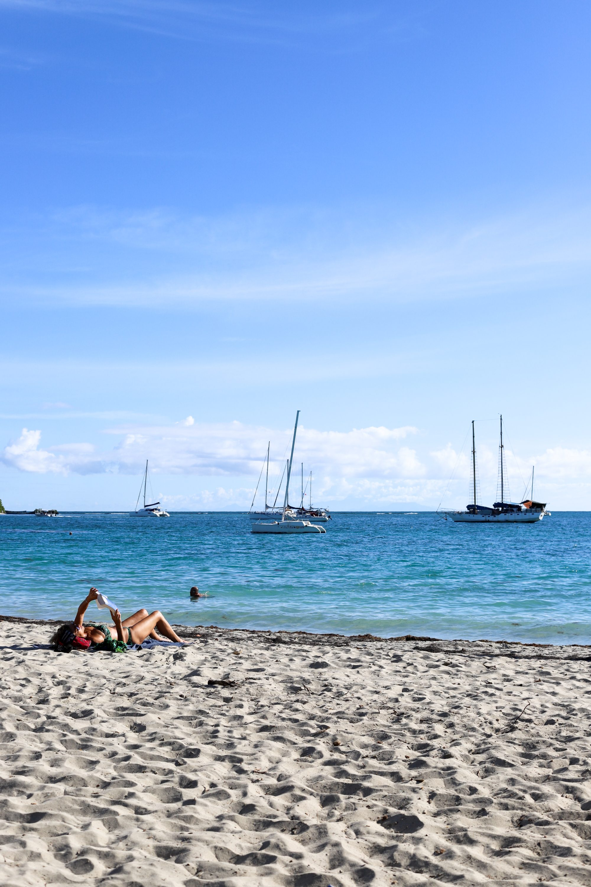 french caribbean islands, guadeloupe, guadeloupe tourism, where to stay in guadeloupe, what to do in guadeloupe, guadeloupe islands, hidden caribbean gems