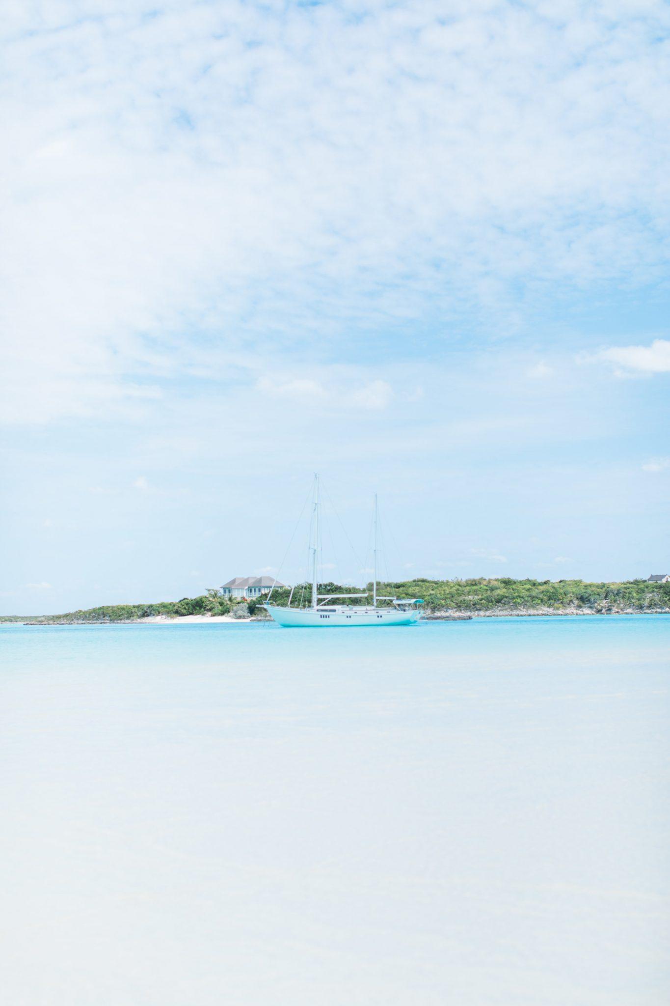 exuma, the bahamas, its better in the bahamas, swimming pigs