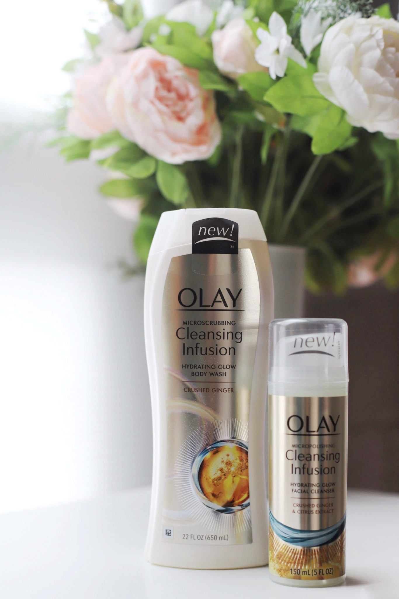 beach glow, beach prep, best body wash, Olay Microscrubbing Cleansing Infusion Hydrating Glow, sunless tanning