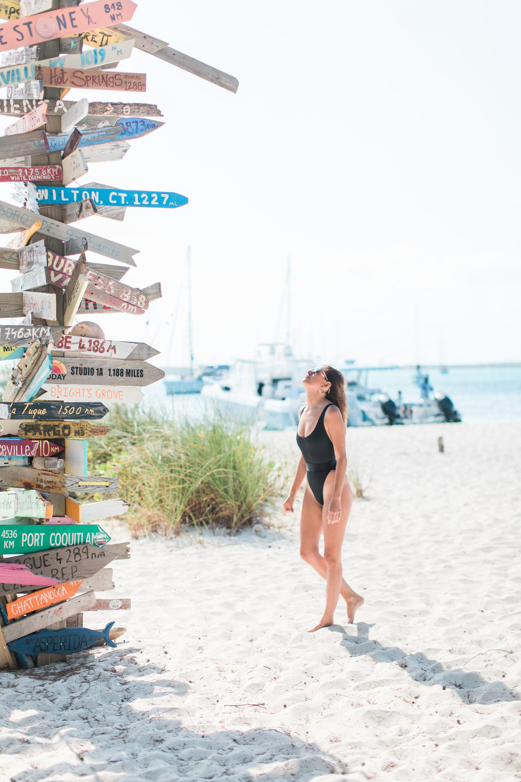 exuma travel guide
