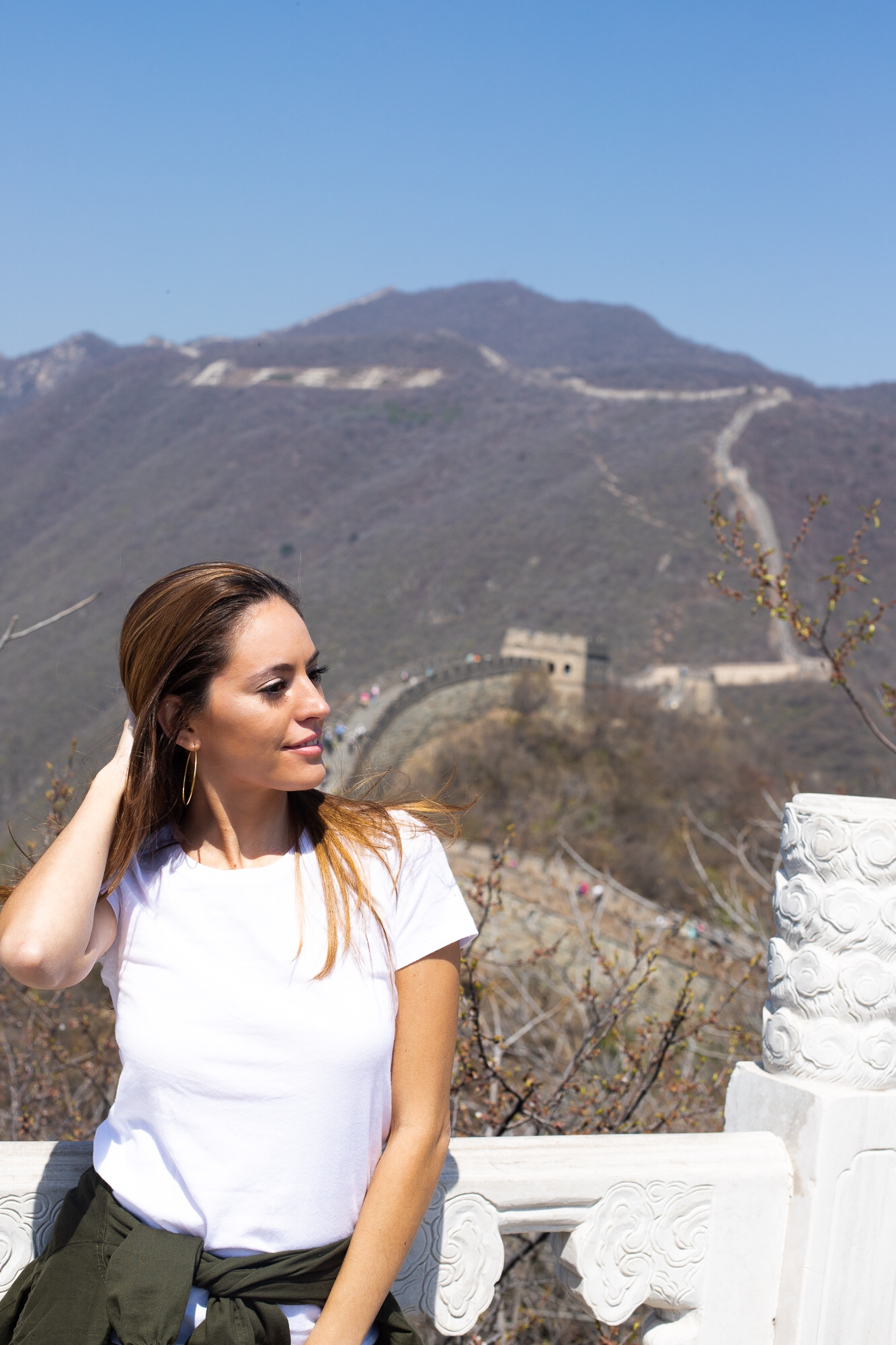 The Great Wall, Climbing the Great Wall of China, Great Wall Beijing, what to do in Beijing, viator, best way to see the great wall, what to do in china, wonders of the world, travel bucket list
