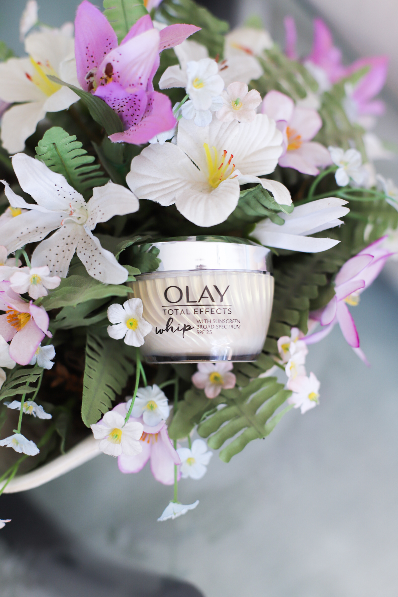 Olay Whips Luminous with SPF 25, summer beauty, moisturizer, the importance of SPF