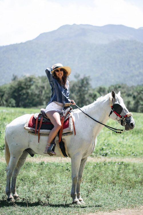 carabali rainforest park puerto rico, horseback riding in puerto rico, what to do in puerto rico, horseback riding in el yunque, things to do in el yunque