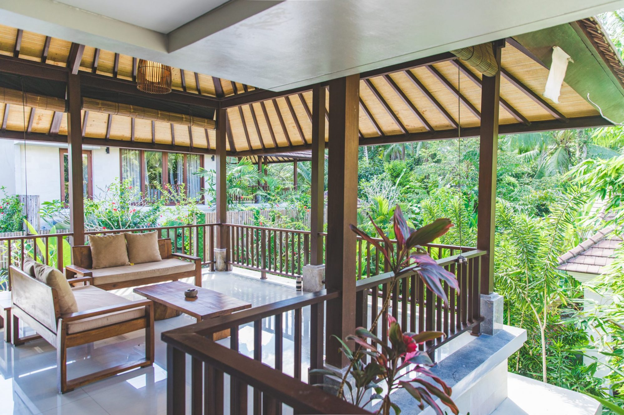 dedary kriyamaha ubud review, where to stay in ubud, bali travel guide