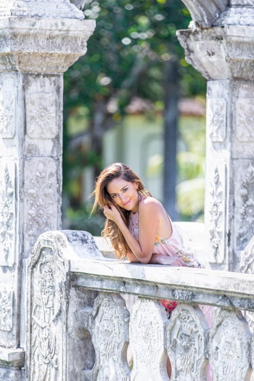 taman ujung water palace in bali, what to do in bali, where to go in bali, day tours from ubud, day trips from ubud, water palaces in bali, best places to visit in bali, Plum Pretty Sugar Ashley High Neck Floral Maxi Dress, Plum Pretty Sugar Ashley dress in heartbreaker