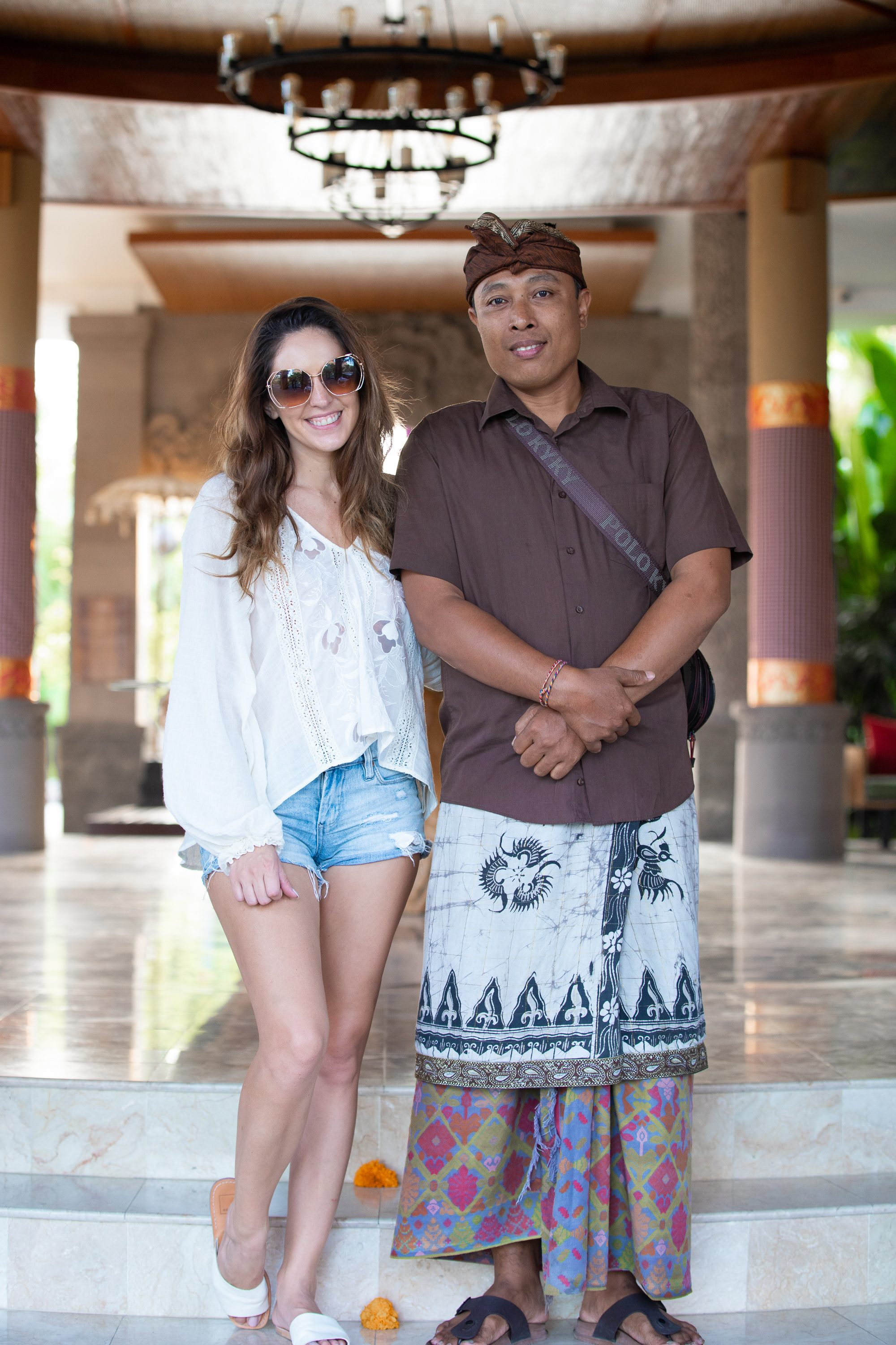 Bali travel guide, hiring a driver in bali, prices for a driver in bali