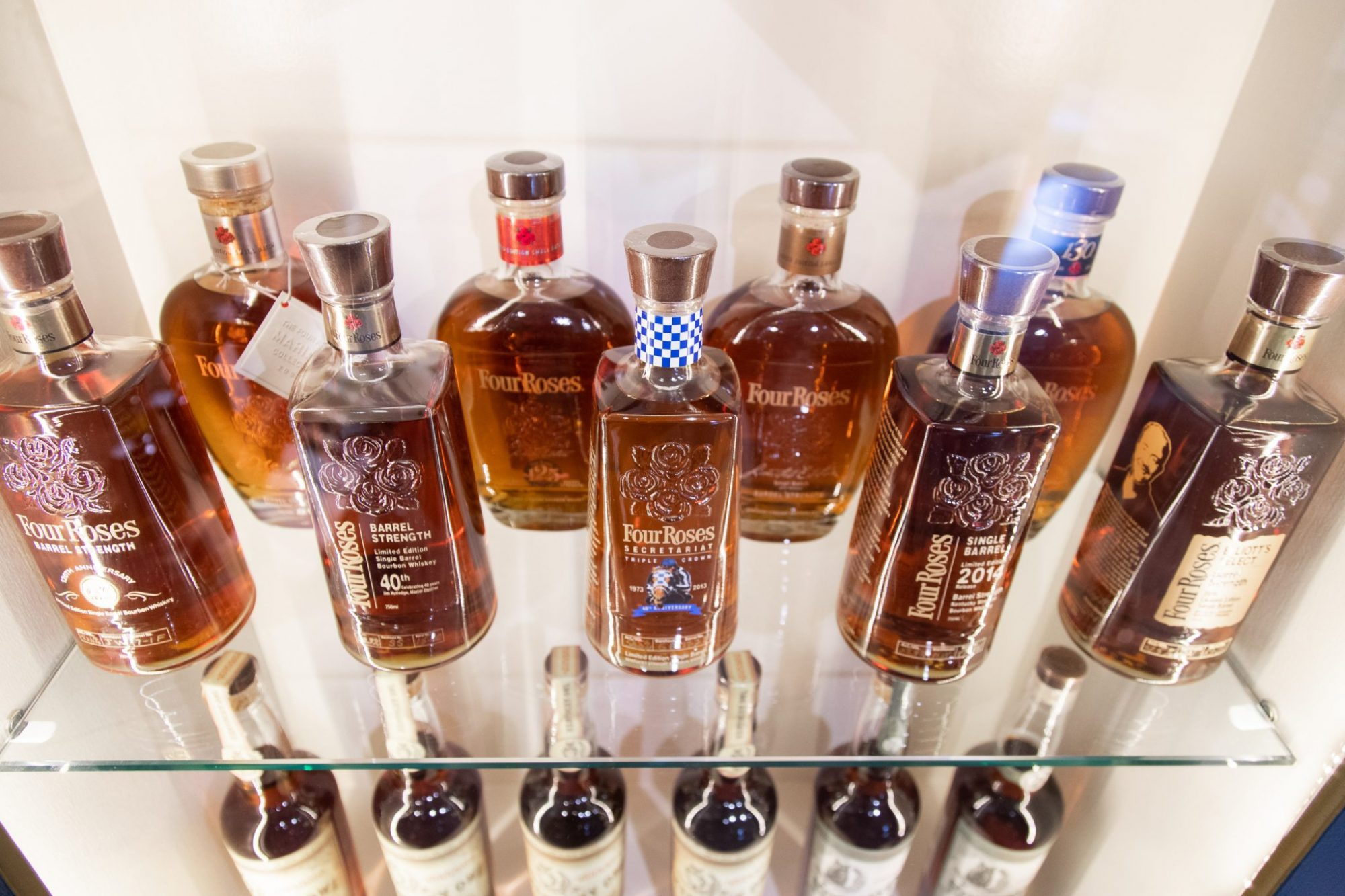kentucky bourbon trail, bourbon country, what to do in kentucky, buffalo trace events, evergreen liquors, justins house of bourbon