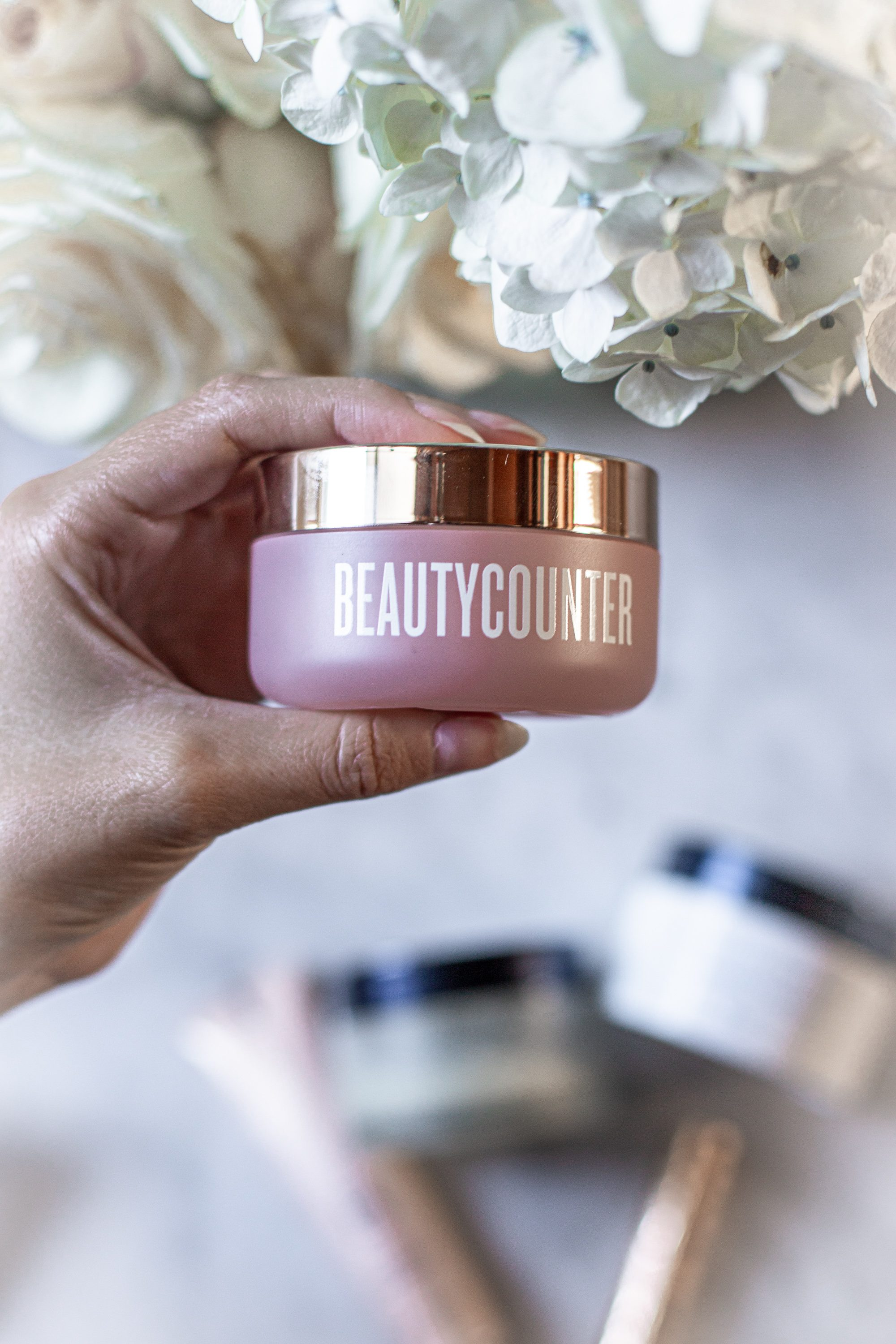 beautycounter countertime, beautycounter cleansing balm, beauty counter, switching to clean beauty, all natural beauty