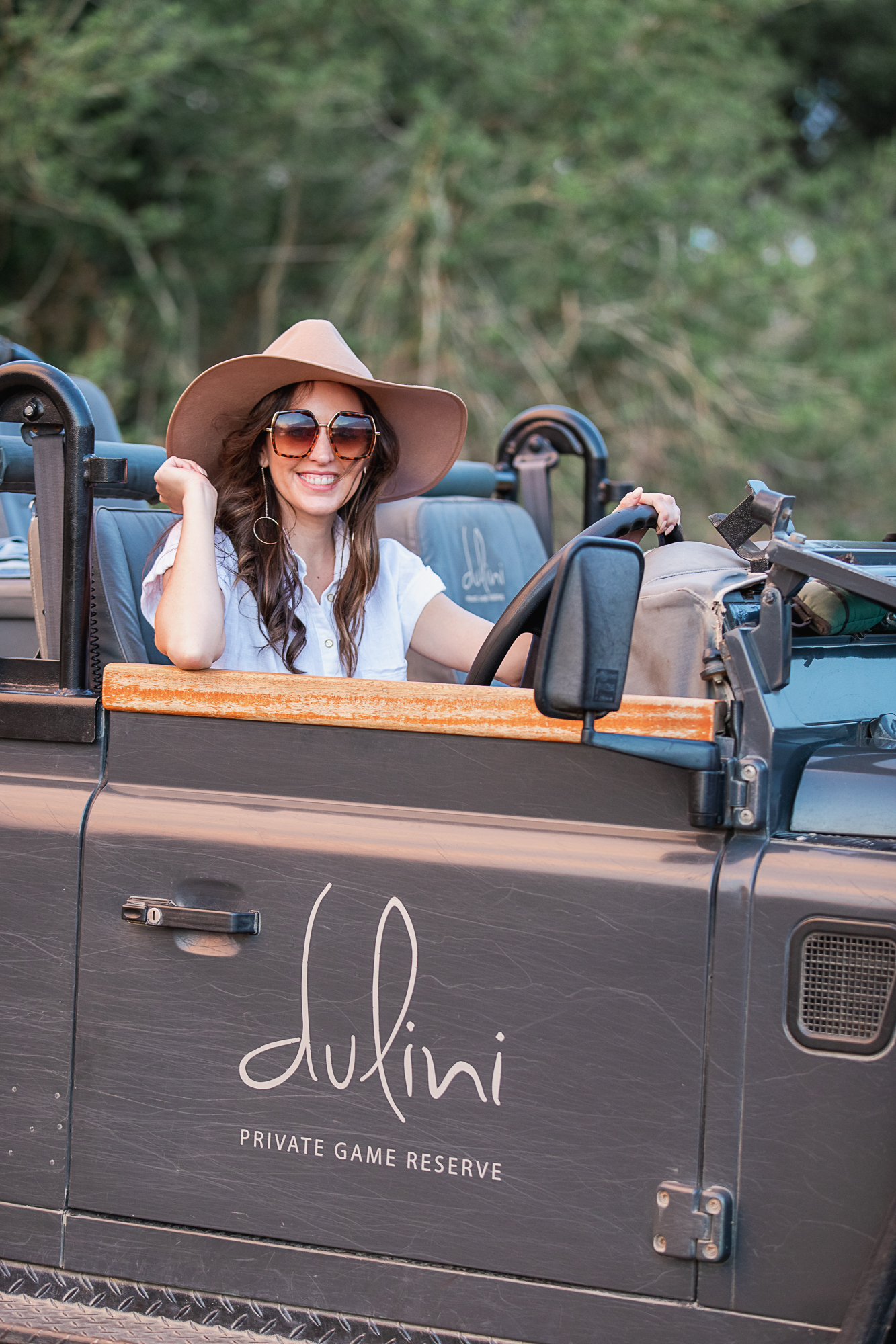 Luxury travel & lifestyle blogger, Megan Elliot at Lush to Blush shares the ultimate Sabi Sands Travel Guide! Everything you need to know!