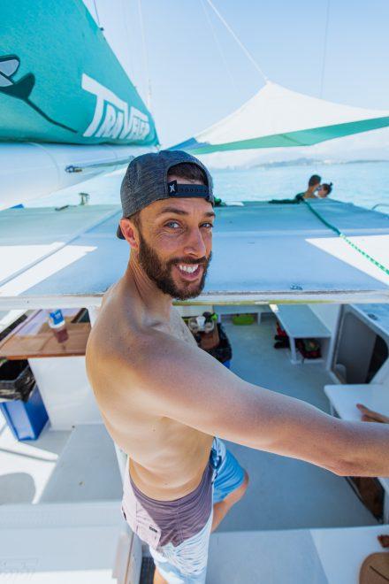 best catamaran in puerto rico, catamaran sailing in puerto rico, catamaran to icacos island, traveler catamaran puerto rico, catamaran tour puerto rico