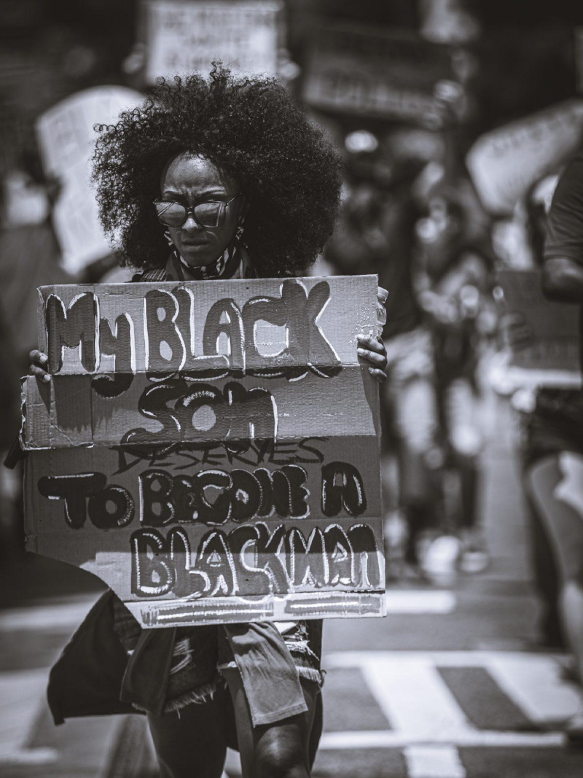 atlanta protests, black lives matter, revolution to end racism, end police brutality, justice for george floyd, I cant breathe