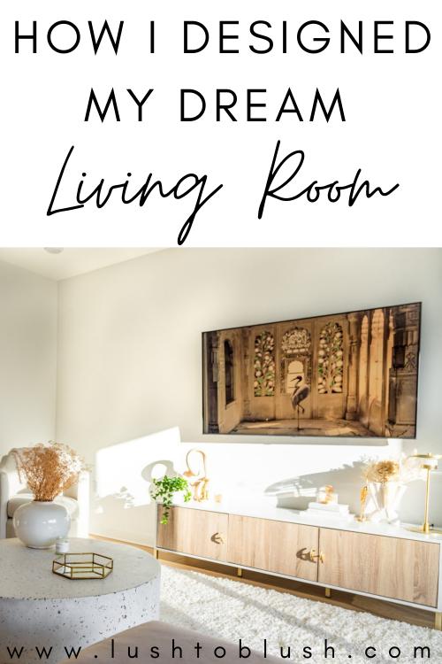 Luxury travel & lifestyle blogger, Lush to Blush shares