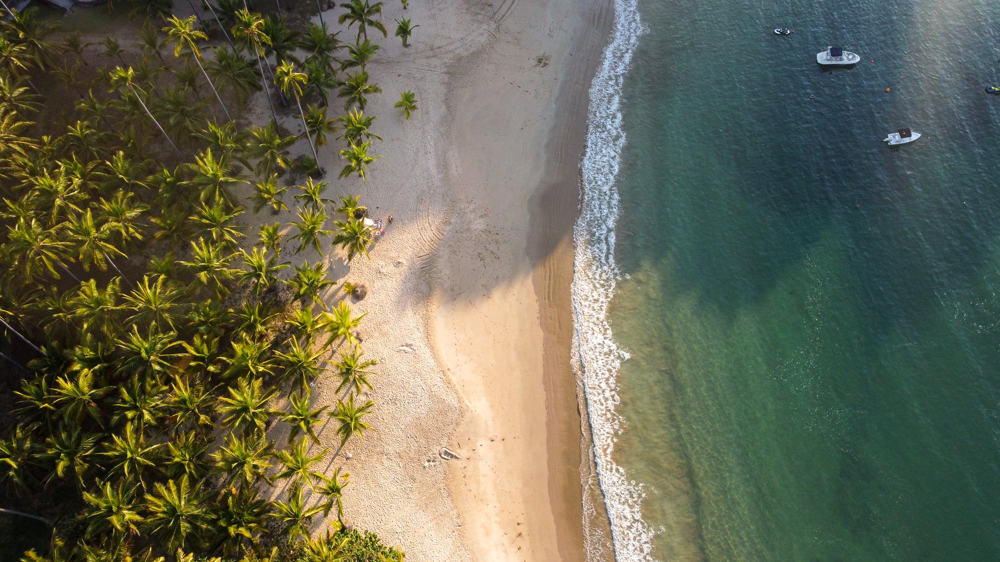 best hidden gems in mexico, chacala marina mexico, surf towns in mexico, best zarandeado in mexico